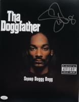 Snoop Dogg Signed 11x14 Photo (JSA Hologram) at PristineAuction.com