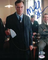 "Michael Shannon Signed ""Boardwalk Empire"" 8x10 Photo (Beckett COA) at PristineAuction.com"