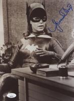 "Yvonne Craig Signed ""Batman"" 8x10 Photo (JSA COA) at PristineAuction.com"