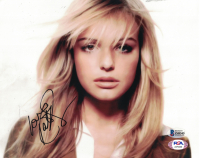 """Kate Bosworth Signed 8x10 Photo Inscribed """"Love"""" (Beckett COA) at PristineAuction.com"""
