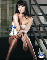 Mary Elizabeth Winstead Signed 8x10 Photo (Beckett COA) at PristineAuction.com