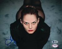 Jennifer Morrison Signed 8x10 Photo (Beckett COA) at PristineAuction.com