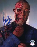 "Giancarlo Esposito Signed ""Breaking Bad"" 8x10 Photo (Beckett COA) at PristineAuction.com"