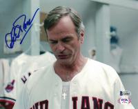 "Chelcie Ross Signed ""Major League"" 8x10 Photo (Beckett COA) at PristineAuction.com"