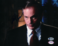 Chelcie Ross Signed 8x10 Photo (Beckett COA) at PristineAuction.com