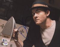"David Koechner Signed ""Cheap Thrills"" 8x10 Photo (Beckett COA) at PristineAuction.com"