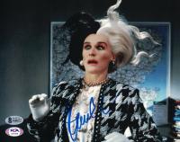 "Glenn Close Signed ""101 Dalmatians"" 8x10 Photo (Beckett COA) at PristineAuction.com"
