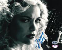 "Jaime King Signed ""Sin City"" 8x10 Photo (Beckett COA) at PristineAuction.com"