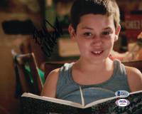"Ethan Cutkosky Signed ""Shameless"" 8x10 Photo (Beckett COA) at PristineAuction.com"