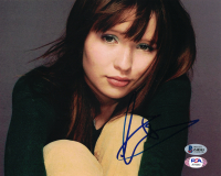 Emily Browning Signed 8x10 Photo (Beckett COA) at PristineAuction.com