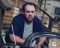 """Ethan Suplee Signed """"My Name Is Earl"""" 8x10 Photo (Beckett COA) at PristineAuction.com"""