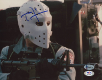 """Tom Sizemore Signed """"Heat"""" 8x10 Photo (Beckett COA) at PristineAuction.com"""