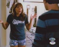 "Rashida Jones Signed ""I Love You, Man"" 8x10 Photo (Beckett COA) at PristineAuction.com"