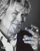 Ron White Signed 8x10 Photo (Beckett COA) at PristineAuction.com