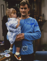 """Dave Coulier Signed """"Full House"""" 8x10 Photo (Beckett COA) at PristineAuction.com"""