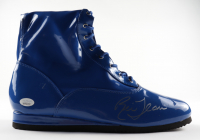 Ric Flair Signed Wrestling Boot (JSA COA) (See Description) at PristineAuction.com