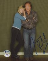 "Jim Belushi Signed ""According to Jim"" 8x10 Photo (Beckett COA) at PristineAuction.com"