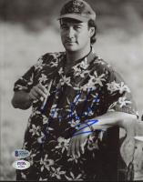 "Jim Belushi Signed ""Race the Sun"" 8x10 Photo (Beckett COA) at PristineAuction.com"