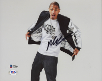 """Nick Cannon Signed """"Wild 'n Out"""" 8x10 Photo (Beckett COA) at PristineAuction.com"""