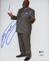Cedric the Entertainer Signed 8x10 Photo (Beckett COA) at PristineAuction.com