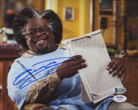"""Cedric the Entertainer """"Barbershop 2: Back in Business"""" Signed 8x10 Photo (Beckett COA) at PristineAuction.com"""