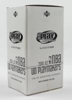 Kobe Bryant Signed Lakers 2002 Bobblehead with Original Box (UDA Hologram) at PristineAuction.com