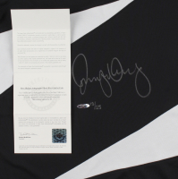 Rory McIlroy Signed Oakley Shirt (UDA COA) at PristineAuction.com