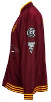 LeBron James Signed LE Cavaliers Warm-Up Jacket (UDA COA) at PristineAuction.com