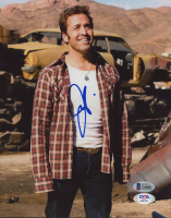 """Jeremy Piven Signed """"The Goods: Live Hard, Sell Hard"""" 8x10 Photo (Beckett COA) at PristineAuction.com"""