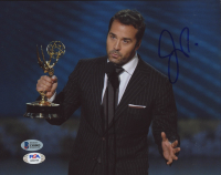 Jeremy Piven Signed 8x10 Photo (Beckett COA) at PristineAuction.com
