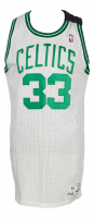 Larry Bird Game-Used 1989 Celtics Jersey (Mears LOA) at PristineAuction.com