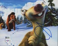 "John Leguizamo Signed ""Ice Age"" 8x10 Photo (Beckett COA) at PristineAuction.com"