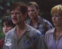 "William H. Macy Signed ""Jurassic Park III"" 8x10 Photo (Beckett COA) at PristineAuction.com"