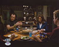 """Mary Steenburgen Signed """"Step Brothers"""" 8x10 Photo (Beckett COA) at PristineAuction.com"""