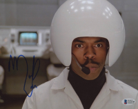 "Michael Winslow Signed ""Spaceballs"" 8x10 Photo (Beckett COA) at PristineAuction.com"