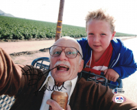 """Johnny Knoxville Signed """"Bad Grandpa"""" 8x10 Photo (Beckett COA) at PristineAuction.com"""