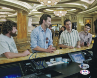 """Bradley Cooper Signed """"The Hangover"""" 8x10 Photo (Beckett COA) at PristineAuction.com"""
