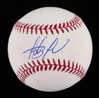 Fernando Tatis Jr. Signed OML Baseball (Beckett COA) (See Description) at PristineAuction.com