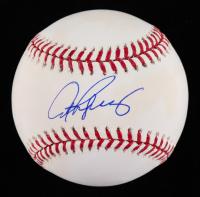Alex Rodriguez Signed OML Baseball (Beckett COA) (See Description) at PristineAuction.com
