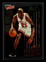 Michael Jordan 1999-00 Ultimate Victory #96 GH at PristineAuction.com