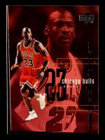 Michael Jordan 1998-99 Upper Deck #311 CL at PristineAuction.com