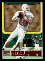 Peyton Manning 1998 Revolution Touchdown #10 at PristineAuction.com