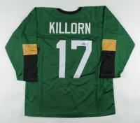 Alex Killorn Signed Jersey (PSA COA) at PristineAuction.com