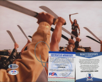 "Danny Trejo Signed ""Machete"" 8x10 Photo (Beckett COA) at PristineAuction.com"