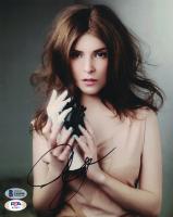 Anna Kendrick Signed 8x10 Photo (Beckett COA) at PristineAuction.com