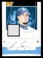 Eric Gagne 2004 Flair Cuts and Glory 15 #EG #03/15 at PristineAuction.com