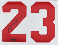 Michael Jordan Signed All-Star Jersey (UDA COA) at PristineAuction.com