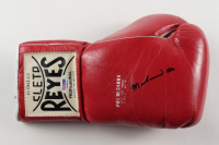 Muhammad Ali Signed Cleto Reyes Boxing Glove (PSA LOA) (See Description) at PristineAuction.com