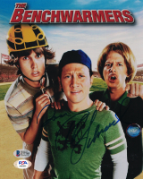 """Rob Schneider SIgned """"Benchwarmers"""" 8x10 Photo (Beckett COA) at PristineAuction.com"""