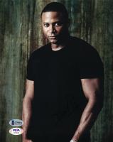 David Ramsey Signed 8x10 Photo (Beckett COA) at PristineAuction.com